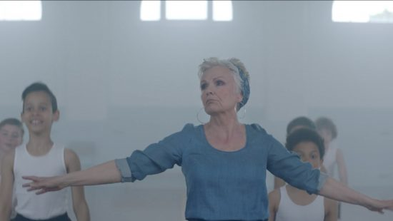Vision Express 'Julie Walters'